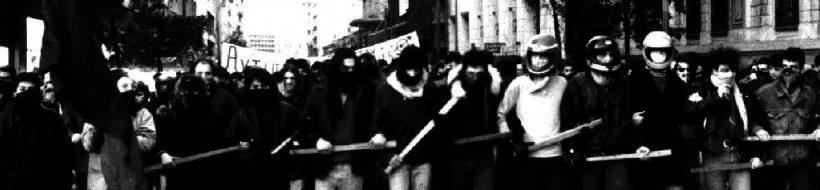 Manchester & Salford Anarchist Bookfair